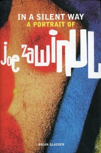 <<洋書>> In a Silent Way: A Portrait of Joe Zawinul