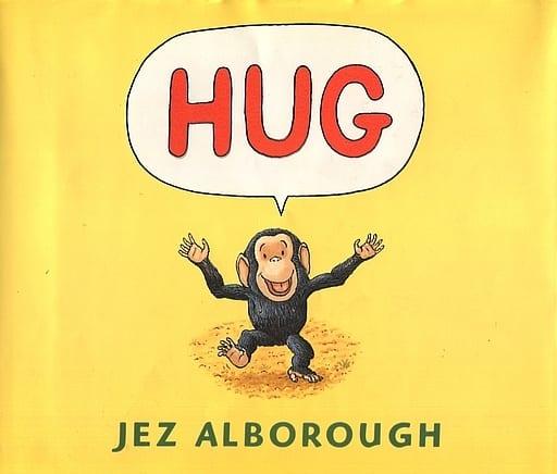 <<洋書>> Hug