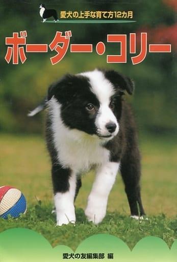 <<畜産業>> ボーダー・コリー (愛犬の上手な育て方12カ月)