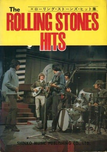 <<洋楽>> The ROLLING STONES HITS: ローリング・ストーンズ・ヒット集