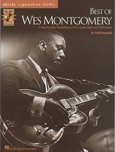<<洋楽>> CD欠)Best of Wes Montgomery: Guitar