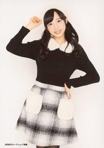 小栗有以/CD「サムネイル」AKB48グループショップ特典生写真