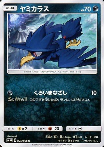 025/066 [C] : ヤミカラス