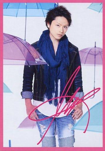 駿河屋 -アンティック-珈琲店-/takuya/CD「願い事は1つさ」特典 ...