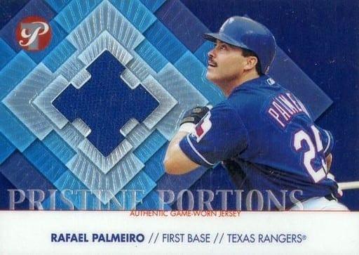 PP-RP [ジャージカード] : RAFAEL PALMEIRO(ジャージー)(/1000)
