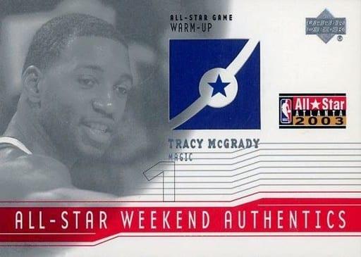 AS-TM [ジャージカード] : TRACY McGRADY(ジャージー)