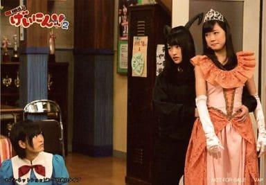 山本彩・渡辺美優紀・小谷里歩/「NMB48 げいにん!!2」セブンネットショッピング特典Dタイプ