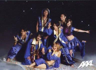 AAA/集合(7人)/CD「MIRAGE」特典トレカ