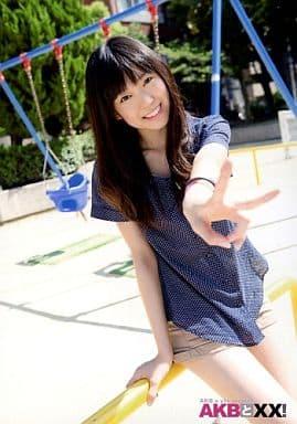 渡辺美優紀/膝上・公園・左手ピース/DVD「AKBと××!」特典