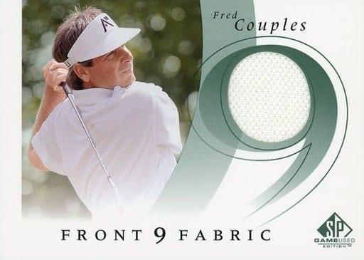 F9S-FC [ジャージカード] : FRED COUPLES(ジャージー)