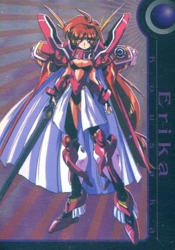 Profile-26 [パラレル] : (キラ)香坂絵璃香