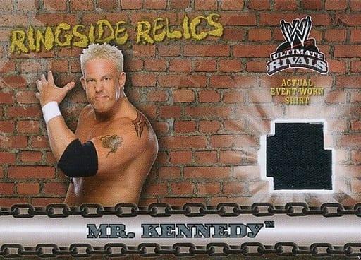 [ジャージカード]:MR.KENNEDY(ジャージー)