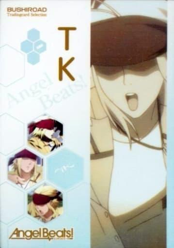 No.12[キャラクターカード]:TK