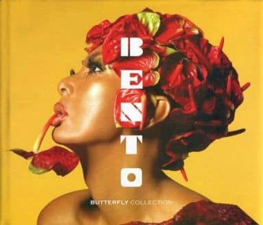 BENTO -BUTTERFLY COLLECTION-