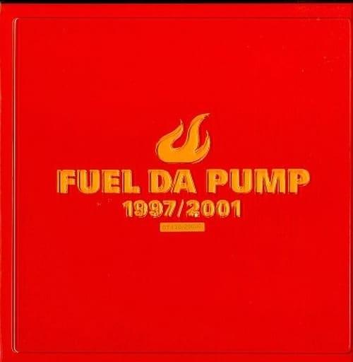 ランクB)DA PUMP写真集 FUEL DA PUMP 1997/2001