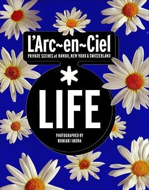 L'Arc~en~Ciel写真集  LIFE