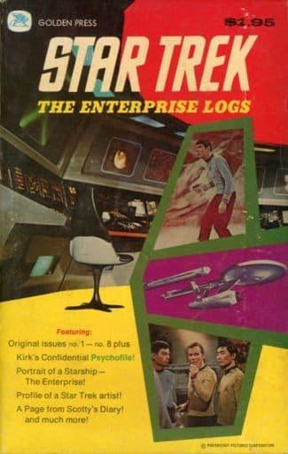 Star Trek The Enterprise Logs(1)