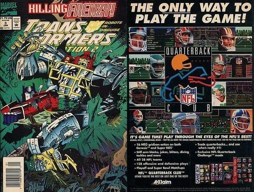 Transformers: Generation 2(ペーパーバック)(3)