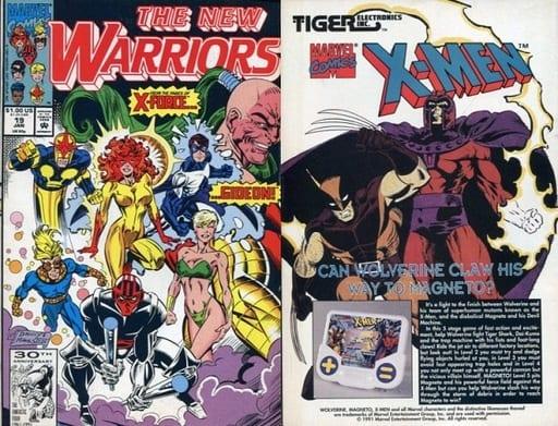 The New Warriors Vol.1(ペーパーバック)(19)