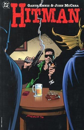 Hitman(ペーパーバック) / Garth Ennis/John McCrea