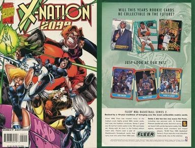 X-Nation 2099(2)