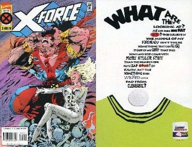 X-FORCE(42)