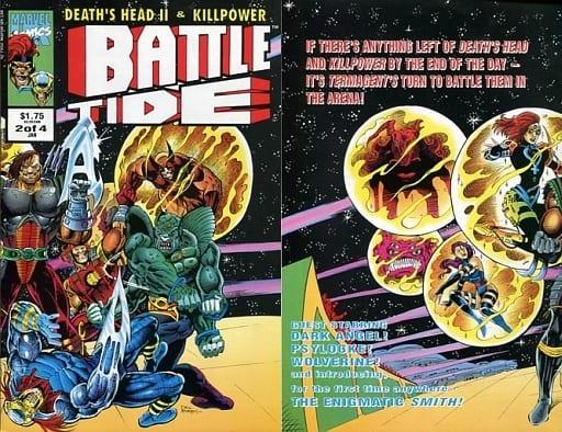 BATTLE TIDE(2)
