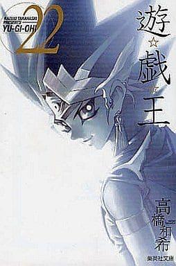 遊☆戯☆王(文庫版) 全22巻セット