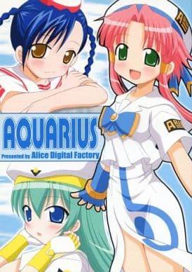 ARIA AQUARIUS / Alice Digital Factory