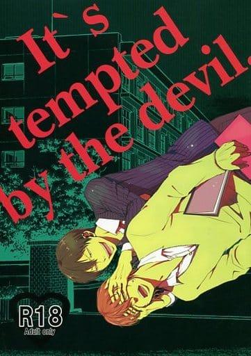 <<弱虫ペダル>> It's tempted by the devil. (新開隼人×荒北靖友) / 迷走シータ