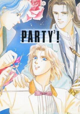 <<シュラト>> PARTY 3! (リョウマ×ヒュウガ) / MOKA BLEND