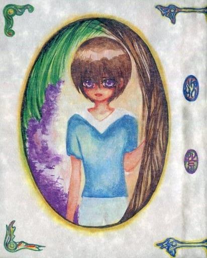 <<ガンダムSEED&DESTINY>> 欲紫 (アスラン×キラ) / 不弦の月