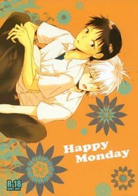 新世紀エヴァンゲリオン Happy Monday (碇シンジ×渚カヲル) / Not Found 05