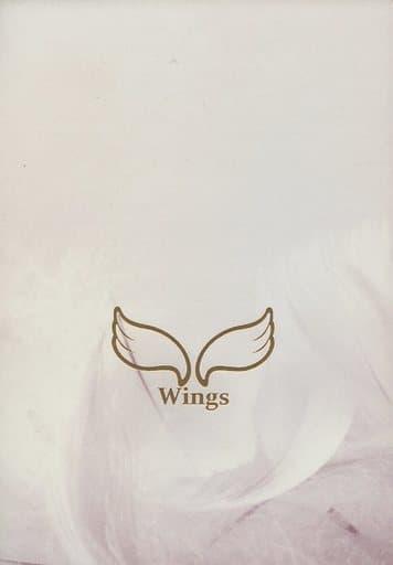 <<映画>> wings (ハリー×エグジー) / 8739.