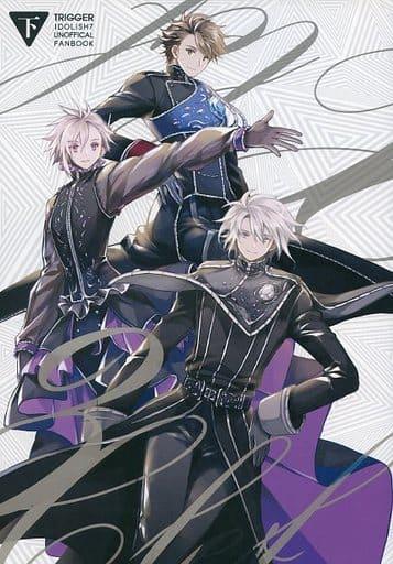 アイドリッシュセブン 3Clef 【下】 (八乙女楽、九条天、十龍之介) / ナナペース