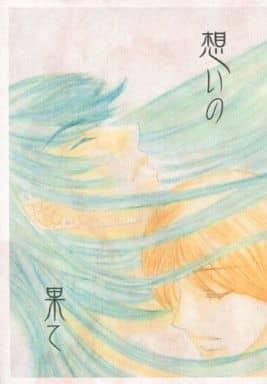 <<遙かなる時空の中で>> 【コピー誌】想いの果て (翡翠×高倉花梨) / 碧落館