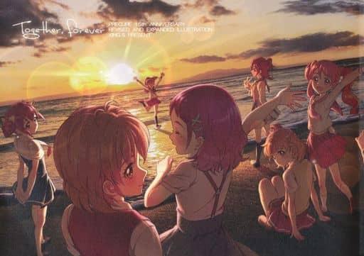 プリキュア Together,forever / XING's Present