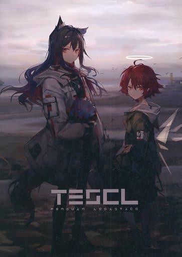 その他ゲーム TESCL / 黒兎航空 ZHORE219292image