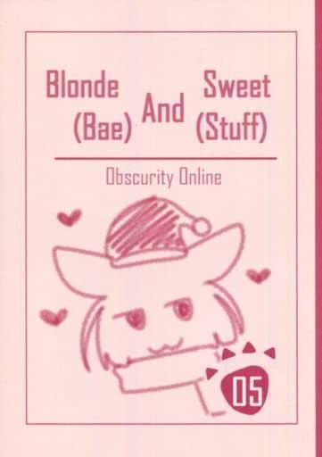 けものフレンズ Blonde (Bae) And Sweet (Stuff) 05 / Obscurity Online  ZHORE224807image