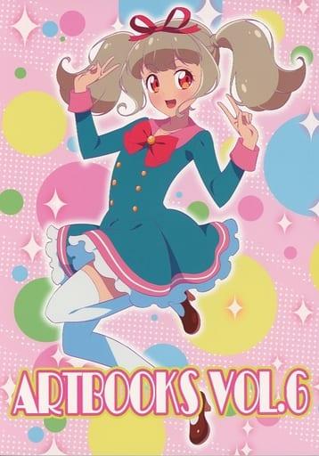 アイカツ! ARTBOOKS VOL.6 / イナズマプロ ZHORE228776image