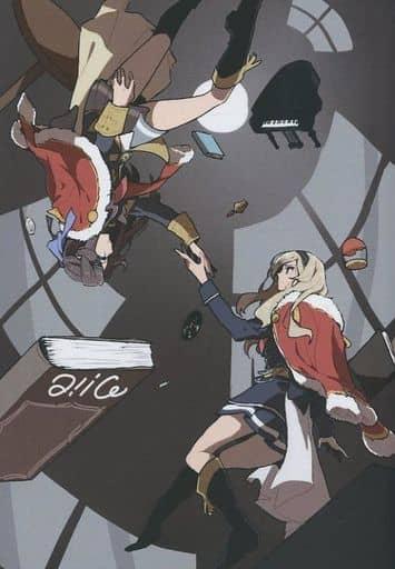 その他アニメ・漫画 Alice / おばBAR  ZHORE229481image