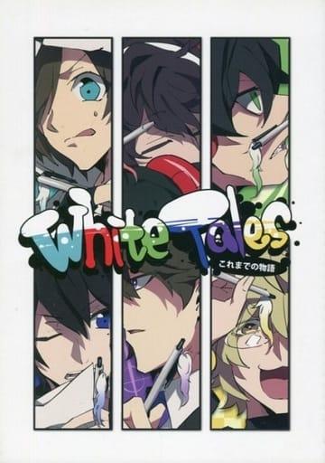 芸能・タレント White Tales これまでの物語 / White Tales ZHORE230211image