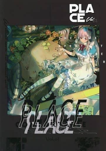 アイドルマスター PLACE Vol.01 / ummmu ZHORE230340image