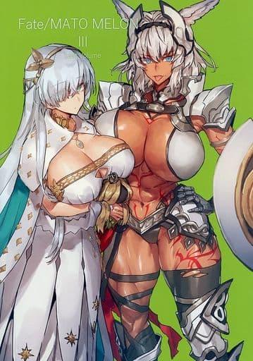 Fate Fate/MATO MELON III / 瀧音MELO ZHORE230349image