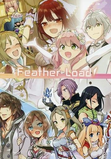 アトリエシリーズ Feather Load / 魔女の帽子 ZHORE230833image