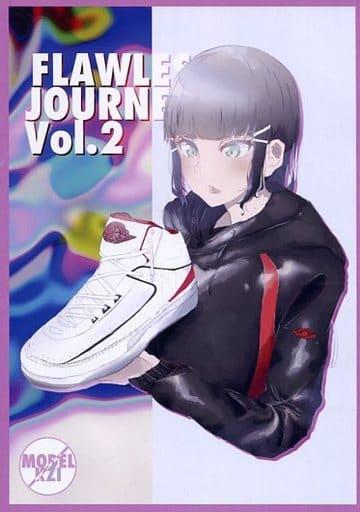 ラブライブ!サンシャイン!! FLAWLESS JOURNEY Vol.2 / MODEL KZI  ZHORE232244image