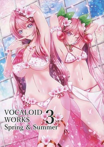 ボーカロイド VOCALOID WORKS 3 / 光冬ノ社 ZHORE233568image
