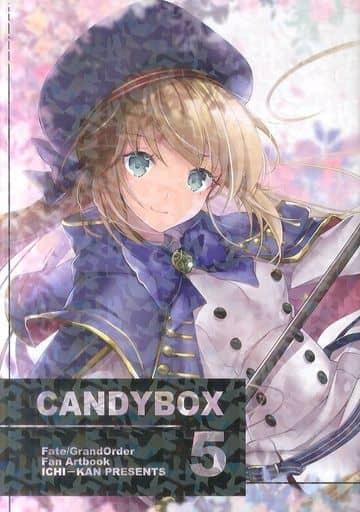 Fate CANDYBOX 5 / いちかん。 ZHORE234686image