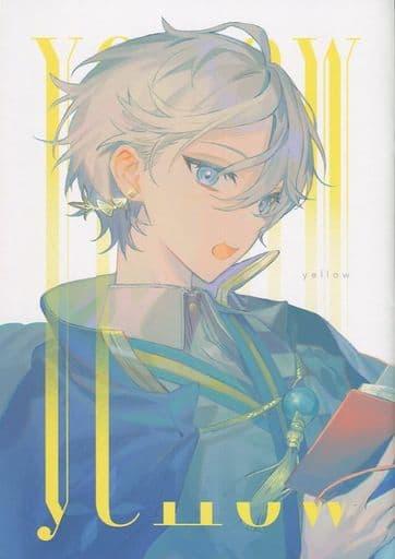 芸能・タレント yellow / つまみくらぶ  ZHORE235402image