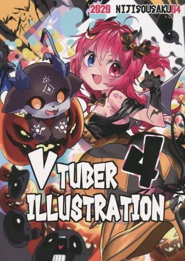 芸能・タレント V TUBER ILLUSTRATION 4 / 画楽鮭 ZHORE235618image